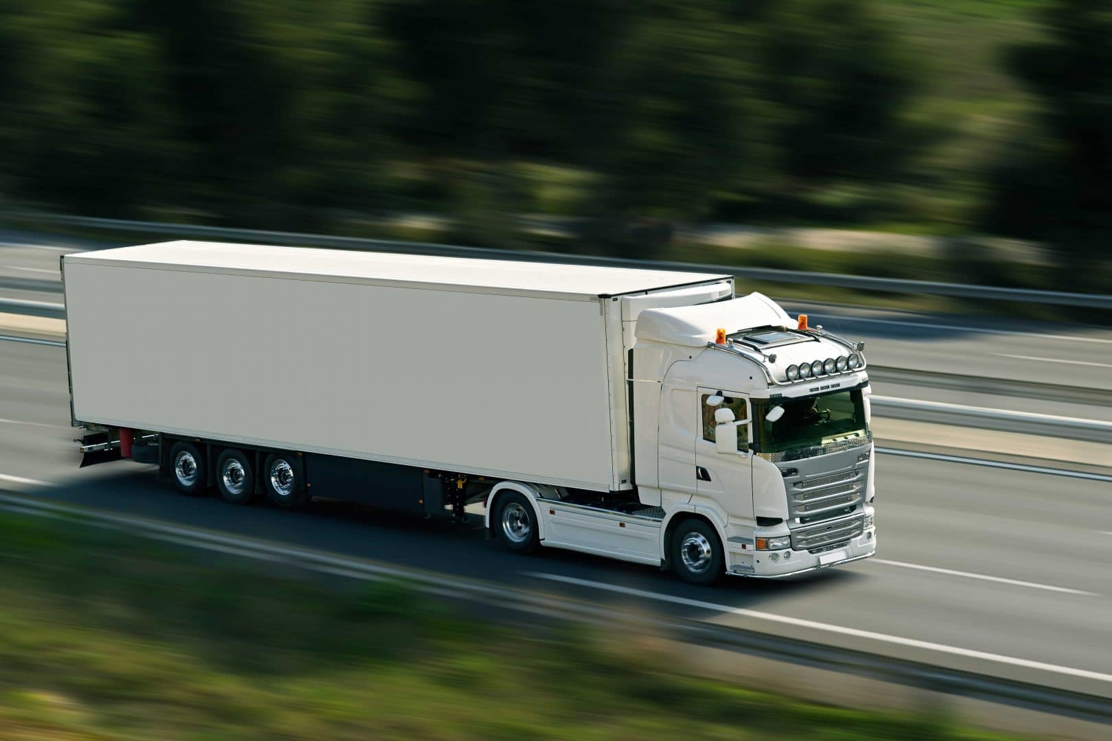 Indianapolis Semi-Truck Accident Lawyer