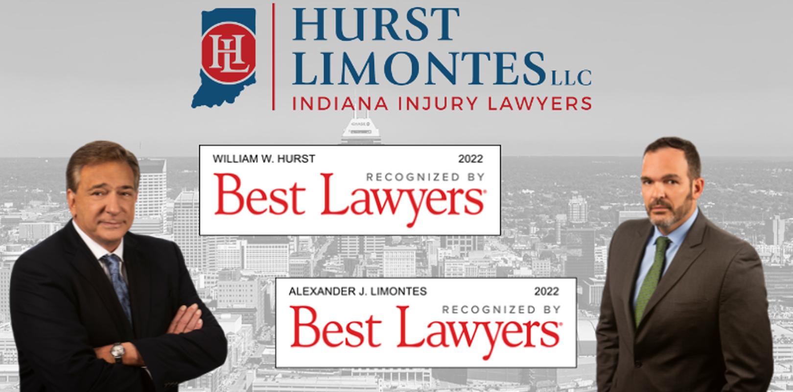 Alex y Willian mejores abogados de indiana