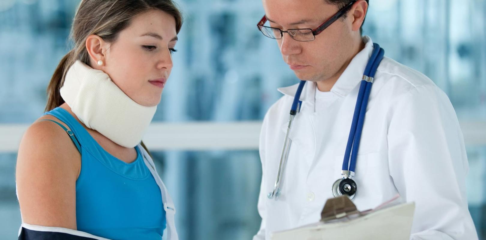 Negligencia médica en tiempos de Covid 19